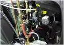 Optima DM (DMF) Diesel Steamer