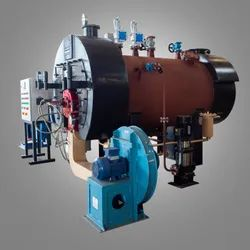 IBR Small Industrial Boilers