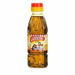 200 ML Shree Gayatri Kachchi Ghani Mustard Oil