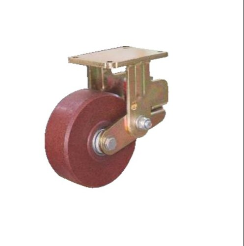150 mm SPC SHD TTB Series Wheel Castor