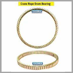 Crane Rope Drum Bearing