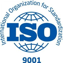 ISO 9001 Certificate Service, New Certification