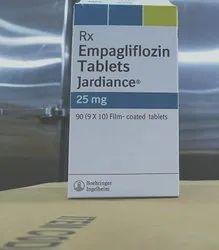 Jardiance 25 Mg