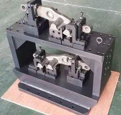 Machining Fixtures, For Industrial