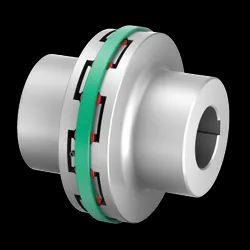 Elastomer TNB BH Jaw Coupling
