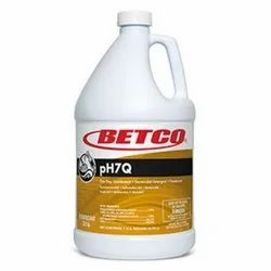 Ph7q Concentrated Disinfectant And Cleaner