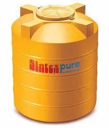 Sintex Triple Layered Water Tanks