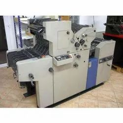Ryobi 3300 MR Multi Color Offset Printing Press