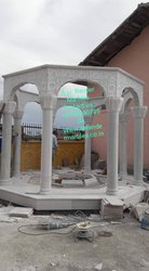 15 Ft Decorative Stone Art
