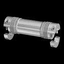 GWB Z5106 Metal Bellows Couplings