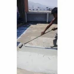 Acrylic Polymer Waterproofing Services