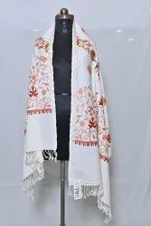 ST001 Ladies Woolen Stole