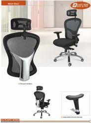 Mash Chair ( panachi high back)