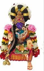 Ashtalakshmi Handmade Golu Doll
