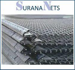 Spring Steel Vibrating Screen Cloth