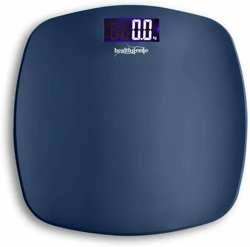 Digital Personal Weighing Machine - For Body Weight