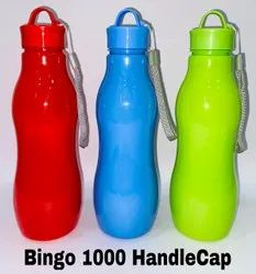 BINGO 1000 HANDLE CAP BOTTLE