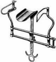 Balfour Abdominal Self Retraining Retractor Child