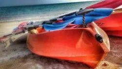 Single Seater Kayaks