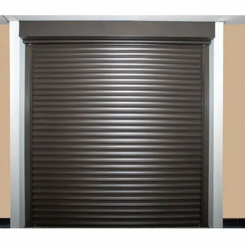 Automation Rolling Shutters
