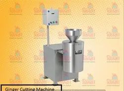 Ginger Cutting Machine/Ginger slicing Machine