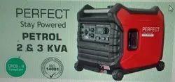 PEG-3 Petrol Inverter Portable Generator 3KVA Perfect