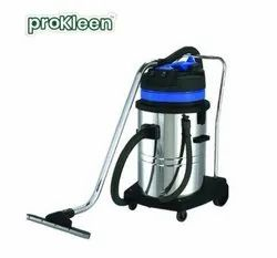 Wet And Dry Vacuum Cleaner 60 L