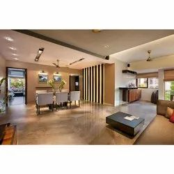 Farmhouse / Guest house Interior Designing Services