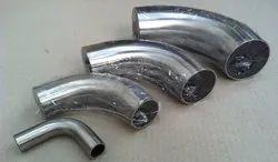 S.S.304 Dairy Bend 2 X 1.5D