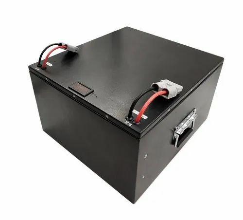 Hi5 Power Traction Battery For Godrej G100 3 Years Warranty, Capacity:  36v443ah, Rs 154200 /piece   ID: 22594905688
