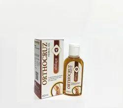 Orthocruz Herbal Oil
