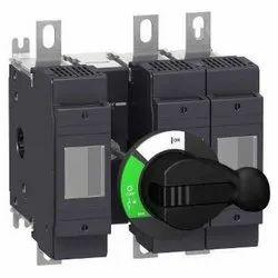 Schneider Switch Disconnector Fuse Unit