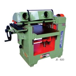 JE-820 Classic Thickness Planer