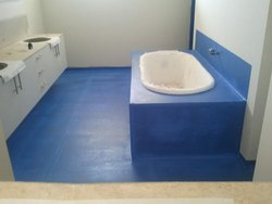 Bathroom Waterproofing Services
