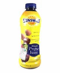 Plastic Sunsweet Prune Juice, Packaging Size: 946ml, Packaging Type: Bottle