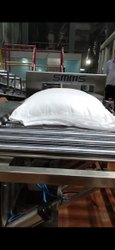 SMMS Chemical Bags Metal Detector
