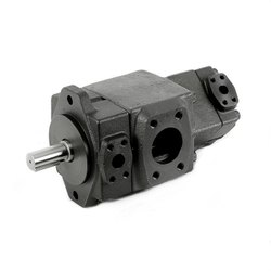 Yuken PV2R  Series Pumps