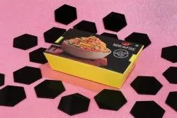 Cardboard Multicolor(CMYK) Printed Corrugated Boxes, For Food & Cosmetic Packaging, Size(LXWXH)(Inches): 220 X 100 X 300 Mm