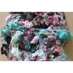 Yarn & Fabric Waste