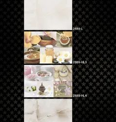 2889 Kitchen Tiles, For Wall
