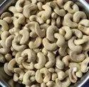 Raw Ivory W180 Cashew Kernels, Packaging Size: 10 Kg