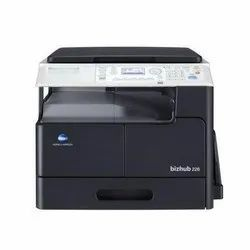 Konica Minolta Bizhub 226 A3 Multifunction Printer