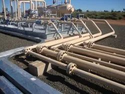 Piping Fabrication Services