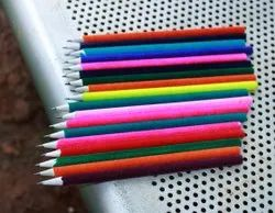 Velvet Finish Black ECO FRIENDLY PENCILS, For 2b, Drawing And Sketching, Model Name/Number: Acadmart 2b