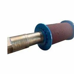 Sugar Mill Roller, Yield: 400 ml/kg