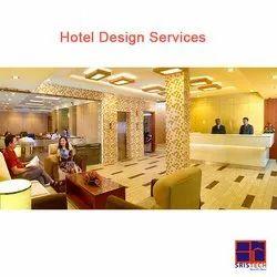 Hotel Design Services