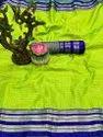 Heavy Cotton Indian Wear Saree
