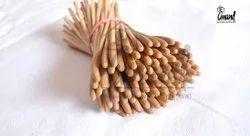 Wood Brass Dop Sticks