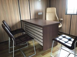 Customized Portable Cabin