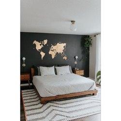 Modern Bedroom Interior Designing